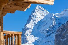 Hotelfotografie für das Hotel Alpenruh in Mürren, Schweiz | MAMO Photography, Interlaken Corporate Fotografie, Hotels, Das Hotel, Restaurant, Switzerland, Mount Everest, Mountains, Nature, Photography