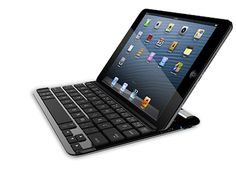 The Lightest Keyboard Case for Your iPAD mini