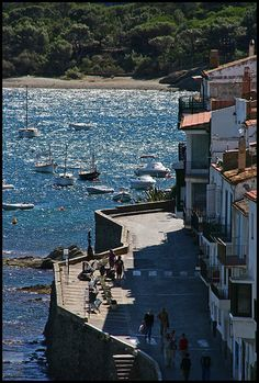 Cadaqués by Nells Photography, via Flickr
