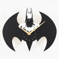 Find More Wall Clocks Information about Creative Solid Creative Batman Acrylic Wall Clock for Home Decoration Unique Gift Black Batman Wall Clock Living Room Clocks,High Quality wall clock image,China clock artwork Suppliers, Cheap wall clock brands from Renix Industrial Co., Ltd on Aliexpress.com