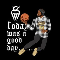 """NBA Hip Hop Lyric of the Week: Ice Cube """"It was a good day"""""""