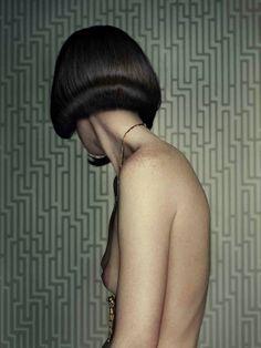 "Erwin Olaf, ""The Keyhole #2"", 2011"