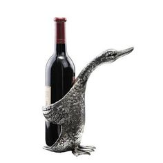 Wine Racks - Duck Wine Bottle Holder -- Find out more about the great product at the image link.