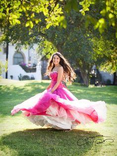 Yoselin - Quinceanera  #Photography #SweetSixteen #GoldenHour: