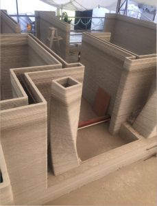World's 1st 3D Printed Hotel is Constructed in the Philippines - Thousands of Homes are Next! http://3dprint.com/94558/3d-printed-hotel-lewis-grand/