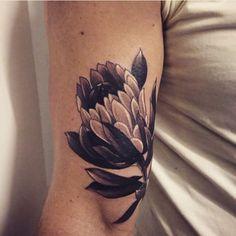 S Tattoo, Love Tattoos, Beautiful Tattoos, Tattoos For Women, Tatoos, Australian Tattoo, Native Tattoos, Anklet Tattoos, Flower Sleeve