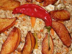Вкусный узбекский плов для ферганского бека Империя вкусов