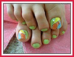 Cute+Nail+Ideas+Toenails   Cute Nail Designs For Toenails