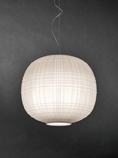 General lighting | Suspended lights | Tartan | Foscarini. Check it out on Architonic