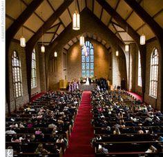 Baylor Scool Chapel