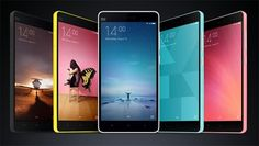 #Xiaomi unveils #MIUI7 with reborn faster user Interface. @ http://buff.ly/1JsyUv0 #SagmartMobiles