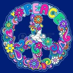 3668432-psychedelic-peace-with-dove-sign-vector-illustration.jpg (400×400)