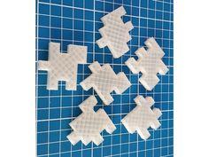 GrblGrus's Cube Puzzle cnc/laser by tobor8man