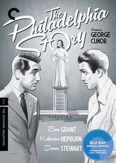 The Philadelphia Story (1940) - The Criterion Collection