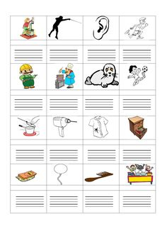 F írása Grade 1, Booklet, Language, Teaching, Education, School, Elsa, Languages, Onderwijs