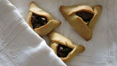 Dried Fig   Chocolate Hamantaschen  http://www.rodalesorganiclife.com/food/dried-fig-chocolate-hamantaschen?cid=NL_YourOrganicLife_-_031416_Cookies_Article