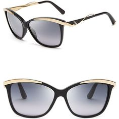Dior Metaleyes Cat Eye Sunglasses (6.490 ARS) ❤ liked on Polyvore featuring accessories, eyewear, sunglasses, christian dior, cat eye sunglasses, cat-eye glasses, christian dior eyewear and cateye sunglasses