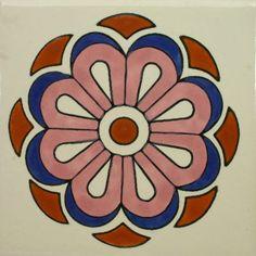 Especial Decorative Tile - Hidalgo