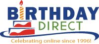Birthday party supplies, decorations, favors, and more at Birthday Direct