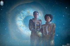 @bbcdoctorwho : The TARDIS materialises in Regency-era London in this preview clip of Thin Ice!  #TimeForHeroes #DoctorWho http://bit.ly/2qdV1hA April 28 2017 at 09:30PM