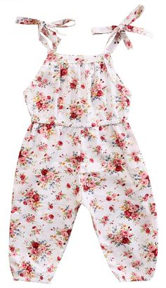 Baby girl casual romper Floral perfection 2 styles available Dress your little fashionista in this classy romper Organic Baby Clothes, Cute Baby Clothes, Baby Girl Dresses, Baby Dress, Baby Girls, Toddler Girls, Baby Boy, Baby Girl Fashion, Kids Fashion