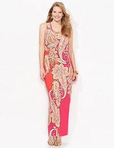 9 Best Maxi life images | Plus size dresses, Catherines plus ...