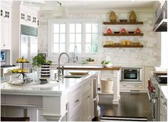Decorative Kitchen Accessories | kitchen casual e1293930352489 How to Creatively Display Interior Decor ...
