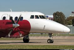 British Aerospace BAe-3201 Jetstream 32EP aircraft picture