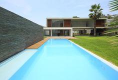 Gallery - La Planicie House II / Oscar Gonzalez Moix - 10
