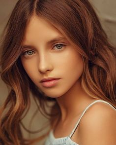 A Place Of Beauty. Beautiful Little Girls, Cute Little Girls, Beautiful Children, Little Girl Dresses, Teen Models, Young Models, Child Models, Photo Adolescent, Photographie Portrait Inspiration