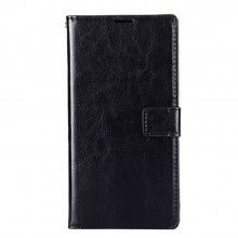 Etui portefeuille Sony Xperia T2 Ultra Magnétique Stand Noir 7,99 €