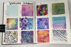 So, Does Visual Journaling Really Work in Middle School? Sketchbook Prompts, Sketchbook Assignments, Art Journal Prompts, Art Journals, Visual Journals, Middle School Art Projects, Art Projects For Teens, Project Ideas, Art School