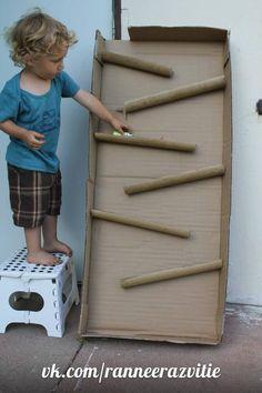 Игры с детьми: чем заняться дома и на улице?