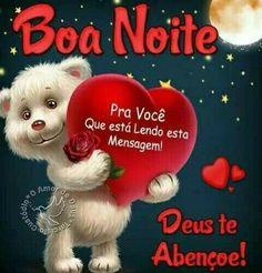 Boa Noite J Portuguese Quotes, Good Night, Blog, Rosa Mendes, Top Imagem, Gifs, Pasta, Brazil, Projects