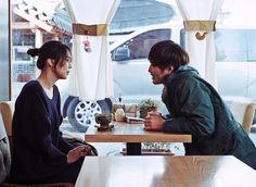 Hong Sangsoo seduce con un extraño relato que se desdobla en dos: 'Ahora sí, antes no'