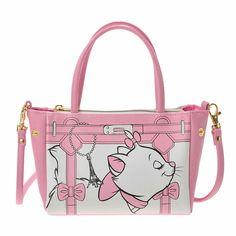 3f6efedcad92 Marie Aristocats, Disney Inspired, Cute Bags, Girls Bags, Mini Bag, Mignon,  Backpack Bags, Disney Princess, Girly