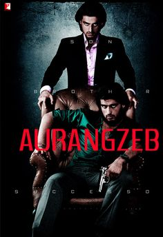 First look: 'Aurangzeb', and other upcoming #Bollywood biggies of 2013