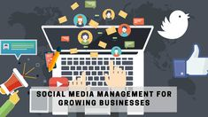 Chameleon Digital Media is the industry's leading Social media management company, offering competitive social media control services. With a custom social media marketing service plan, your enterprise can start constructing logo awareness, as well as generating sales from social media structures like Facebook, LinkedIn, Instagram, and more. Marketing Professional, Management Company, Chameleon, Digital Media, Social Media Marketing, Facebook, How To Plan, Logo, Business