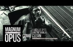 "Jeru the Damaja - ""Come Clean"" 