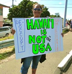 IS HAWAI`I PART OF THE US? WHAT DOES THE US DEPT OF JUSTICE SAY? - Find Out Here - http://FreeHawaii.Info