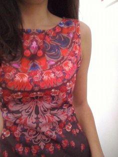 *___* Vestito #frida #creazioni