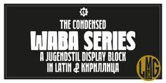 Waba (NEW font)   https://fontsdiscounts.com/waba-new-font
