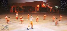 2013 Jungle: Pocahontas Shows, Pocahontas, Sumo, Wrestling, Ice, Lucha Libre, Ice Cream