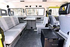 Bilder: VW T3 Multivan syncro - Bilder - autobild.de