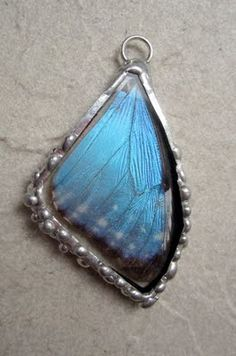 JETs Jewelry on Etsy Team: Divine Butterfly Pendants by DebrasDivineDesigns