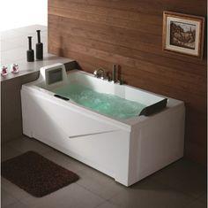 Victoria Luxury Whirlpool Tub