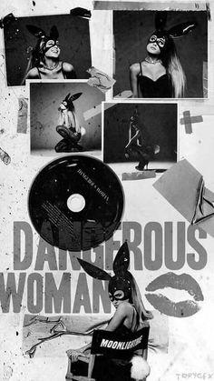 Dangerous Woman Tour - Best Tour <3<3