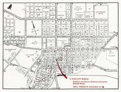 Street plan of Salisbury Rhodesia Story Of Jacob, Devon Uk, Salisbury, Its A Wonderful Life, My Memory, Growing Up, Africa, Memories