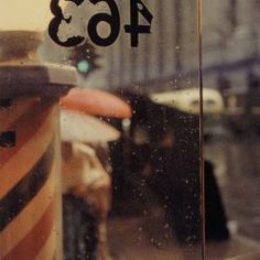 1950s: New York by Saul Leiter