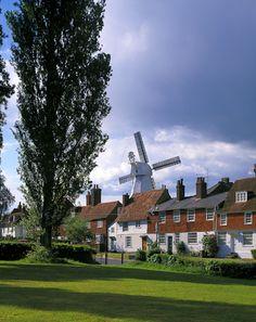 Cranbrook, Kent, UK, VK Guy Ltd